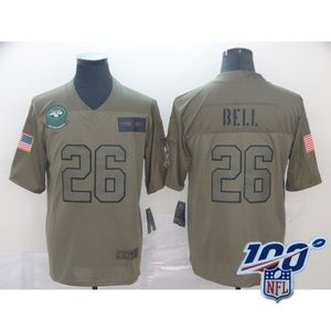 Other - New York Jets Le'Veon Bell Jersey (5)